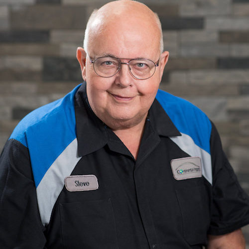 Steve Brotherton, Contiental Imports European Auto Repair, Gainesville, Fl